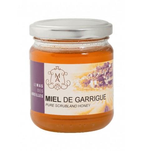 Miel de Garrigue