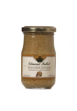 Moutarde aux noix, Edmond Fallot
