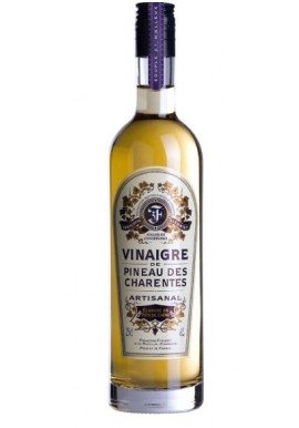Vinegar of Pineau white from Charente