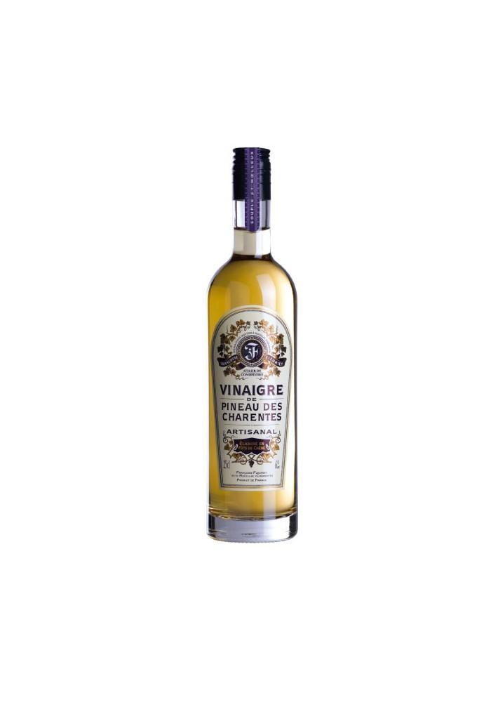 Vinaigre de pineau blanc des charentes vie de chateaux - Vinaigre blanc et linge ...