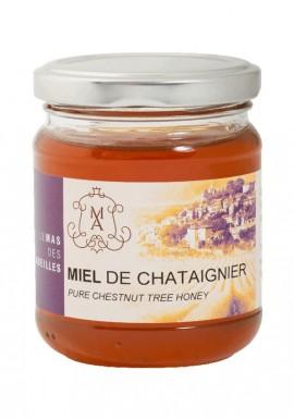 Miel de Chataignier, Le mas des abeilles
