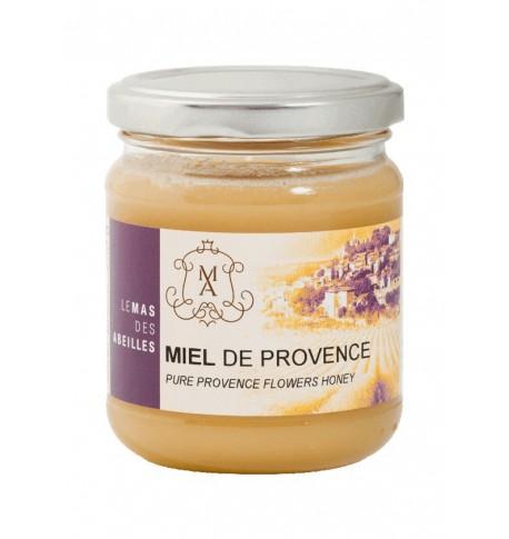 Honey of Flowers of Provence, Le mas des abeilles