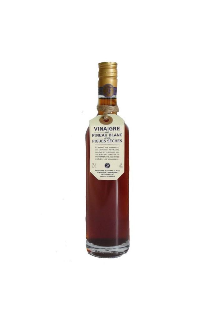 Vinaigre de pineau blanc aux figues s ches vie de chateaux - Vinaigre blanc et linge ...