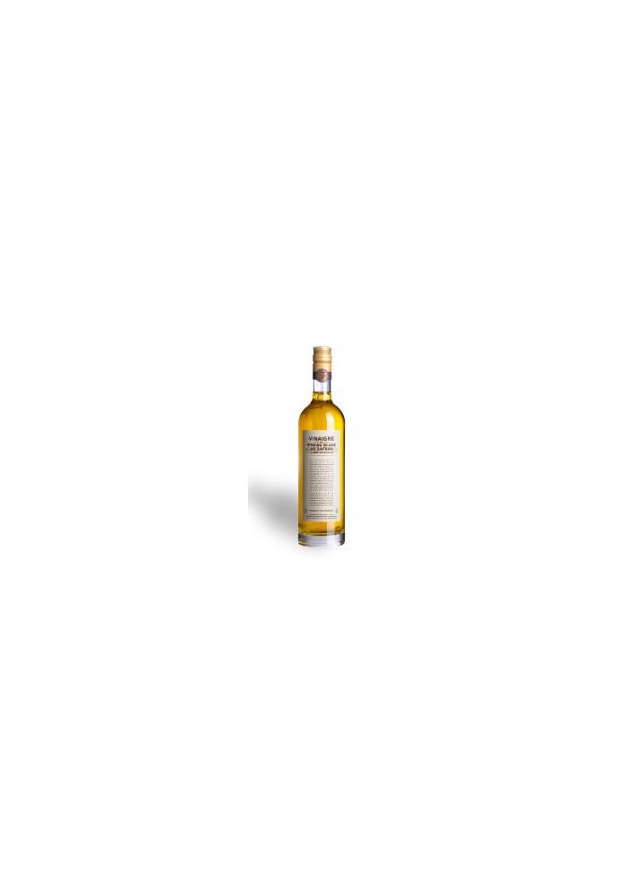 Vinaigre de pineau blanc au safran de charente vie de - Desherber au vinaigre blanc ...