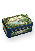 Collection box of berlingots to the fame 1860 assorted 7 perfumes Bonté