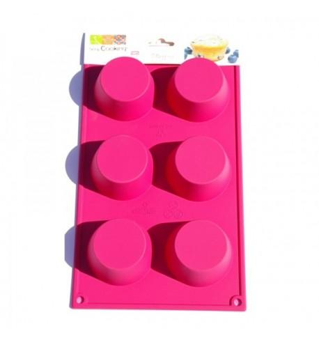 Moule pour confectionner Muffins & Cupcakes Scrapcooking®