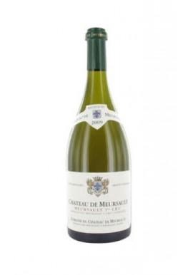 Château de Meursault blanc 1er cru 2009 Aoc demi bouteille
