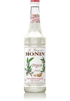 Sirop d'orgeat  Monin