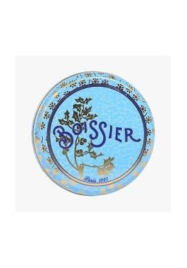Pétales de chocolats aux fleurs - Maison Boissier