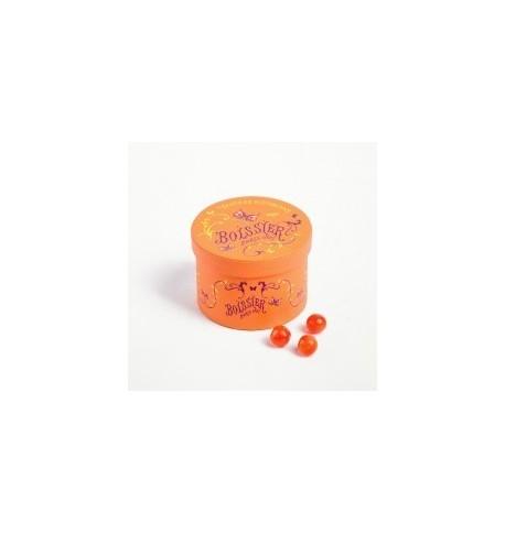 Tendres bonbons à la mandarine - Maison Boissier