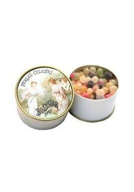 Poudrier de Bonbons froufrous- Maison Boissier