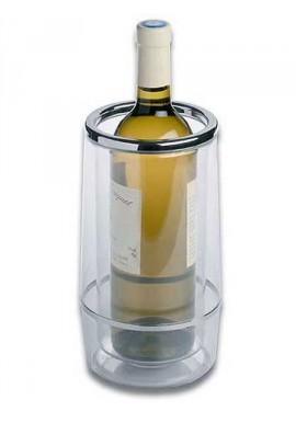 rafraîchisseur a bouteille en acrylique