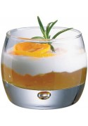 Coupe dessert atoll 24cl x6