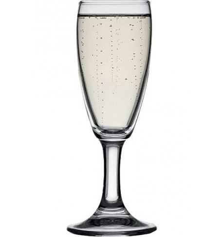 Flûte à champagne calypso x6