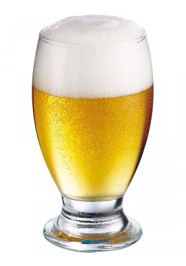 beer glasses Brussels 22 cl x6