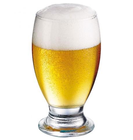 Verre à bière Brussels 22 cl x6