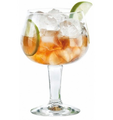 Verre à cocktail Gusto 65 cl x6