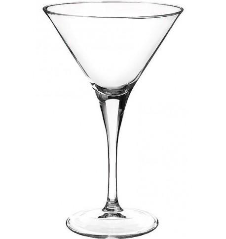 Verre à cocktail 15 cl x6