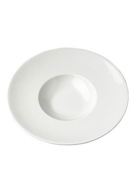 """porcelain plate """"centro"""""""