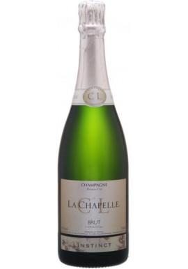 champaign INSTINCT brut