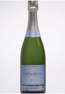 champagne ECRIN brut réserve demi-bouteille