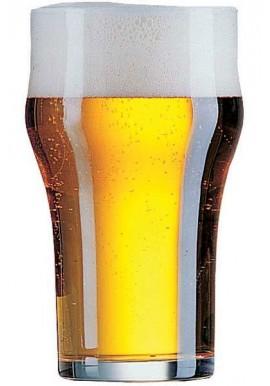 Gobelet à bière Nonic empilable 58 cl x12