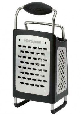 Cheese grater 4 sides Microplane