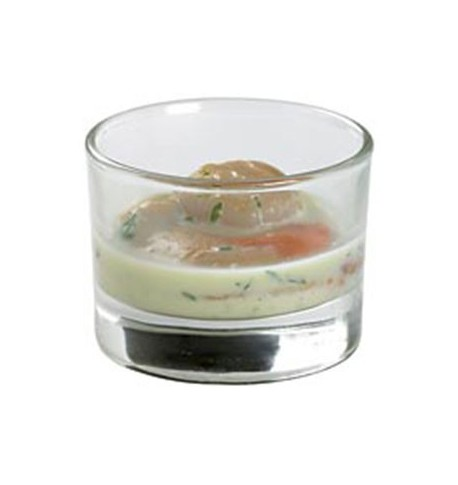Verrine Vegas 4 cl (x 24)