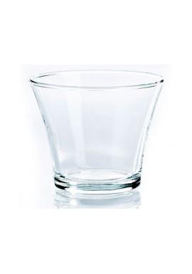 Verrine en verre trempé EVO