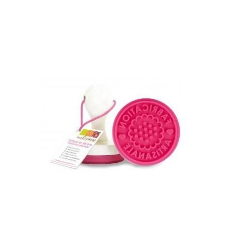 Tampon Biscuit  Pattes de chat Scrapcooking®
