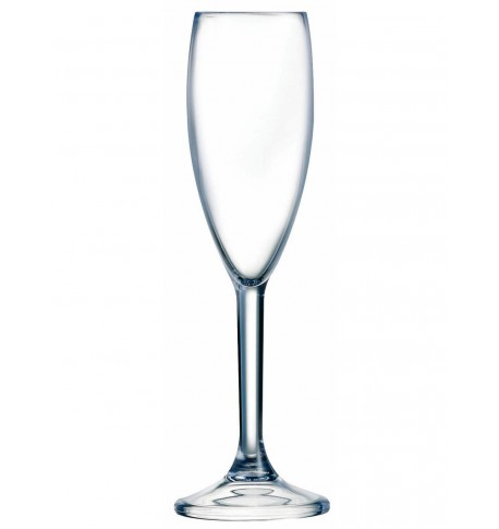 Flûte à champagne Outdoor 15 cl (x 6)