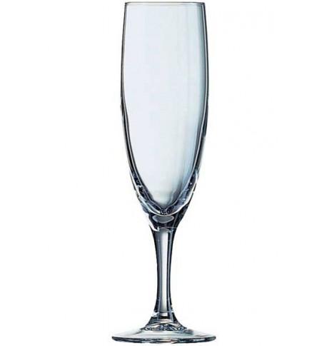 Flûte à champagne Elégance 13 cl (x 12)