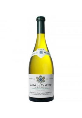 Bourgogne blanc Chardonnay Clos du Château 2010  , Château de Meursault Aoc demi bouteille