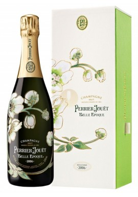 Belle Epoque 2006 (en coffret) perrier-jouët