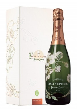Belle Epoque 2004 (en coffret) perrier-jouët