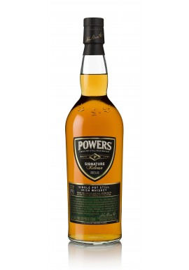 powers signature release 0.7L