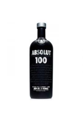 absolut 100 - absolut vodka 0,7L
