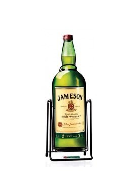 Jameson gallon balancelle 4,5L