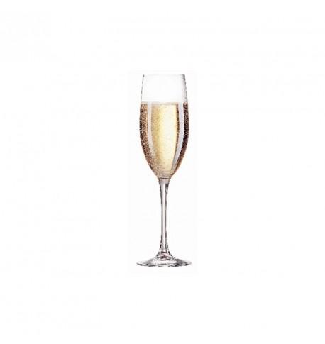 Flûte à champagne - viedechateaux.fr