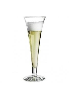 Flûte à champagne royale