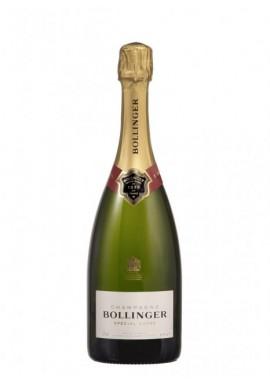 Bollinger spécial cuvée 150cl nu x3