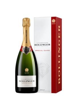 Bollinger spécial cuvée 150cl étui x3