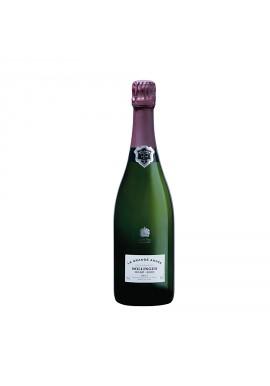 Bollinger la grande année Rosé 75cl 2005 nu x6
