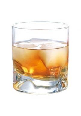 Verre à whisky 24 cl x6
