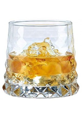 Cognac glass without foot 21 cl x6