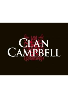 Uisukī Clan campbell
