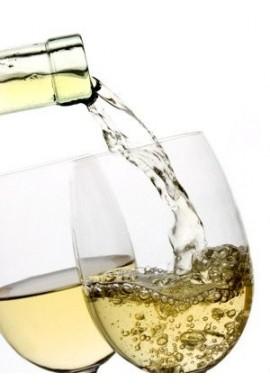 Nos vins blanc