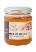 Miel de Garrigue le mas des abeilles