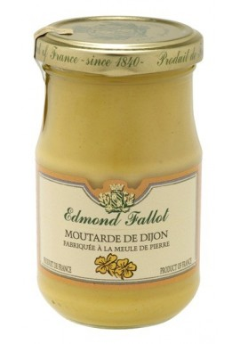 Mustard of Dijon Edmond Fallot