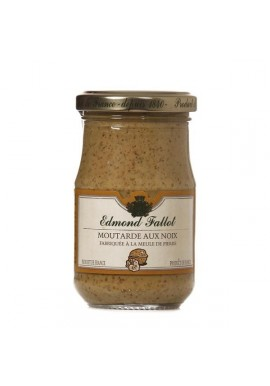 Mustard in walnuts, Edmond Fallot